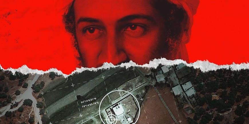 Revealed: The Hunt for Bin Laden (2021) Movie Streaming