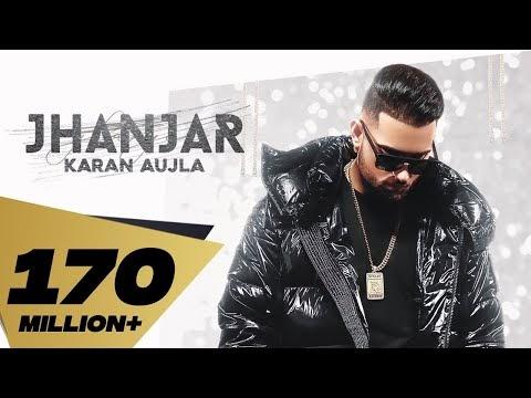 Jhanjar Video by Karan Aujla
