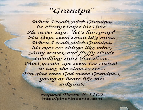 100+ EPIC Best Quotes About Losing A Grandpa - Mesgulsinyali