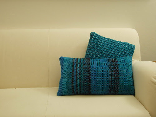 sampler cushion