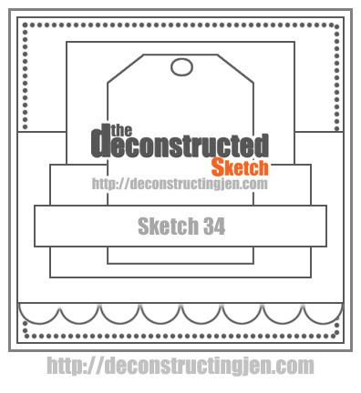 Deconstructed Sketch 34