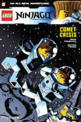 Title: Comet Crisis (Turtleback School & Library Binding Edition), Author: Greg Farshtey