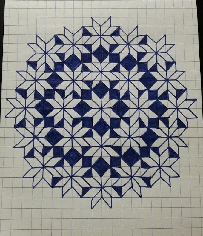 Technisches Zeichnen Papier Vorlage