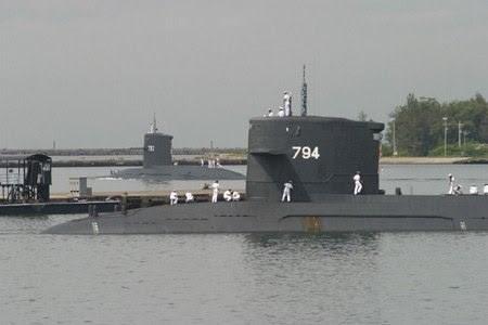 tàu ngầm, hải quân, quốc phòng, Kilo, tàu ngầm Hà Nội, Nga, Triều Tiên, Hàn Quốc