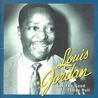 Louis Jordan & His Tympany Five - Caldonia (Single)