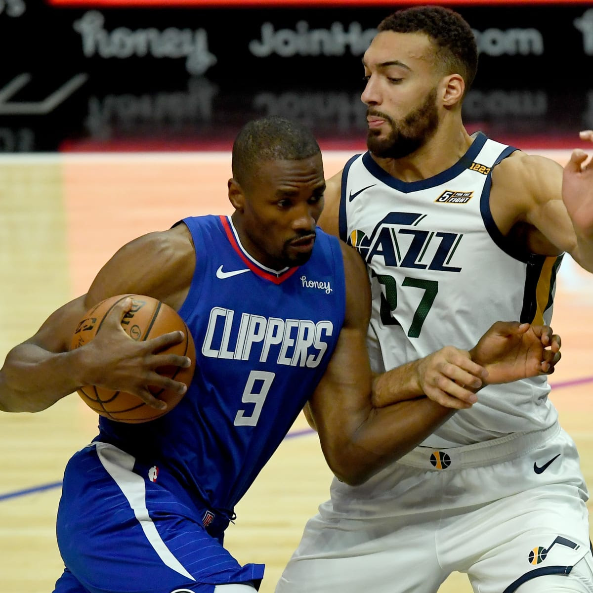 LA Clippers' Serge Ibaka Out for Season Following Back Surgery