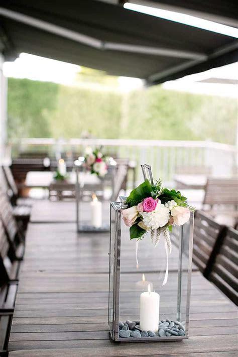 A Pretty Winery Wedding