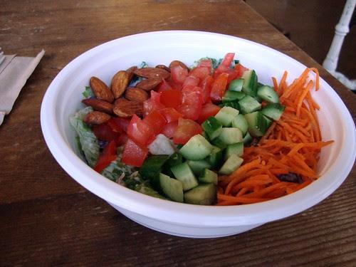 Seed's Chop-Chop Salad