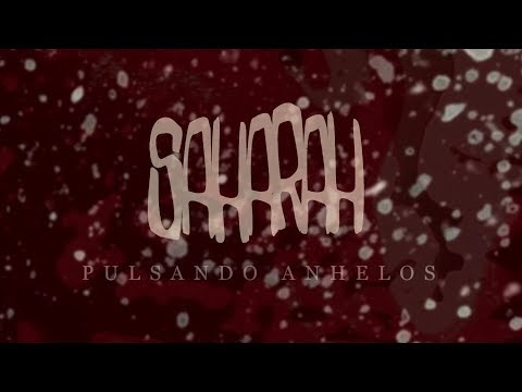 [News] SAHARAH - Pulsando Anhelos (new single)
