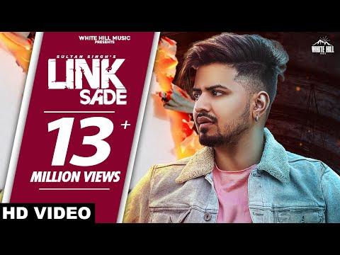 Link Sade (Official Video) Sultan Singh   Back Benchers   Preet Sukh   New Punjabi Song 2020