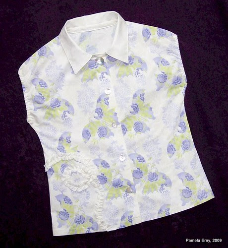 Willow's Blouse