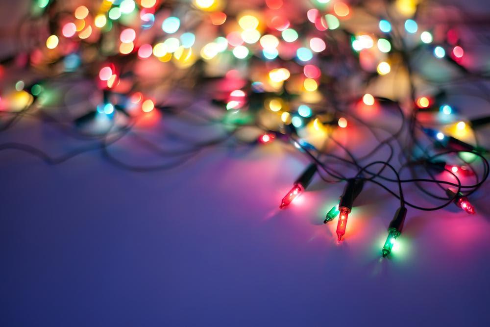 Znalezione obrazy dla zapytania christmas lights