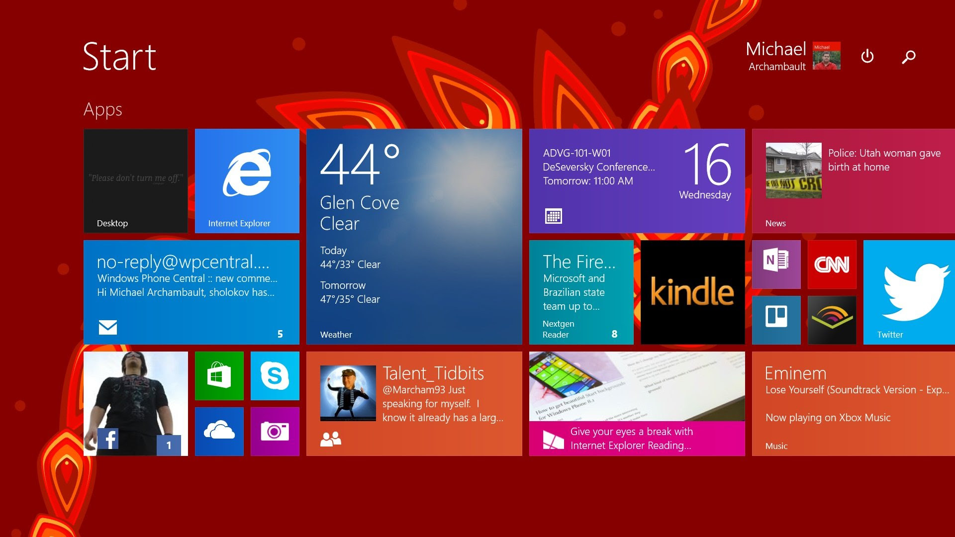 Here's how to make Windows 8.1 more like Windows 7 (in ...