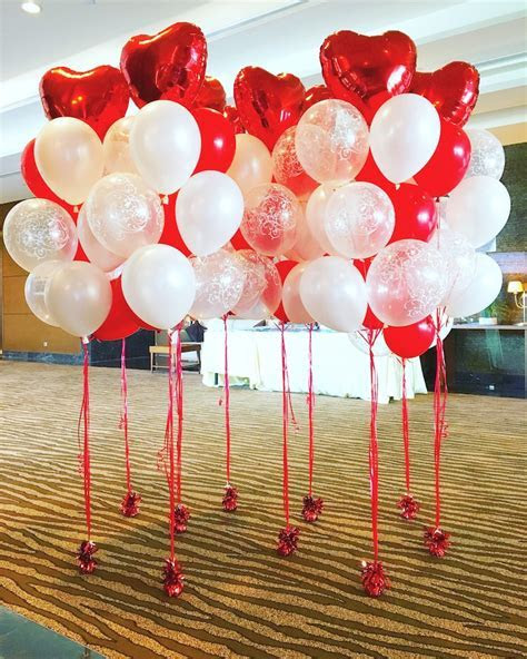 custom helium balloon singapore   THAT Balloons