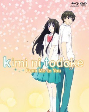 Kimi Ni Todoke From Me To You Ep 1