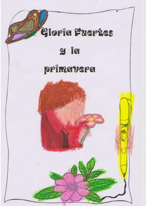 GLORIA FUERTES Y LA PRIMAVERA