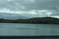 on the way to Taupo