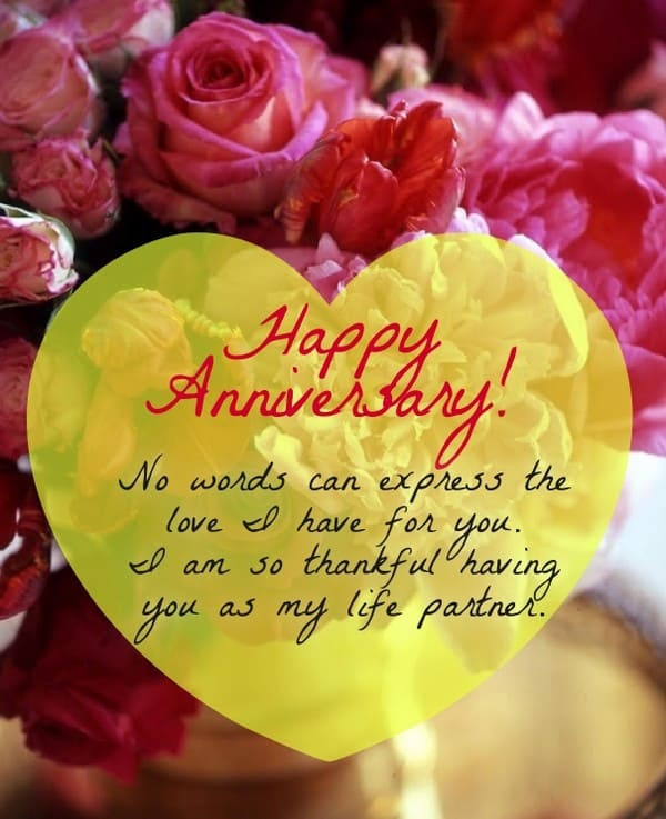 HD Exclusive Happy 1 Year Wedding Anniversary Quotes
