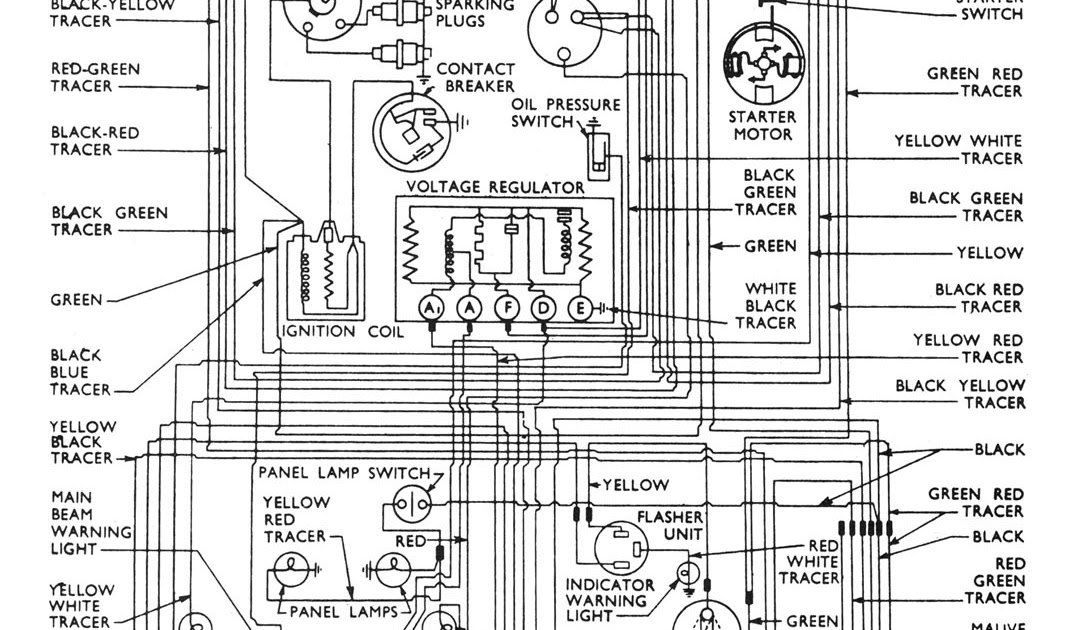 Ford 555d Backhoe Wiring Diagram