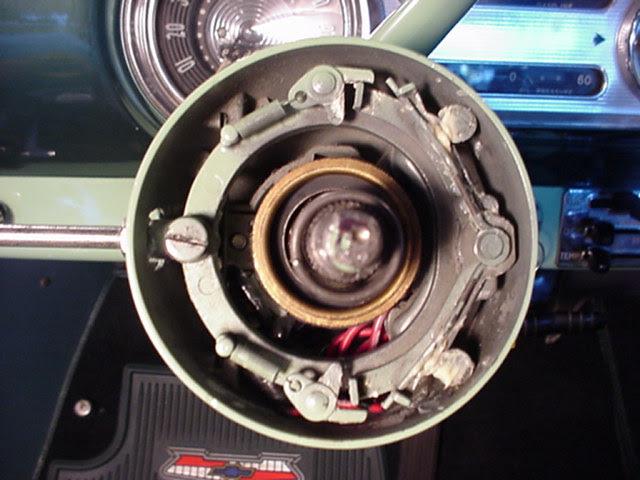 54 Chevy Turn Signal Wiring Diagram