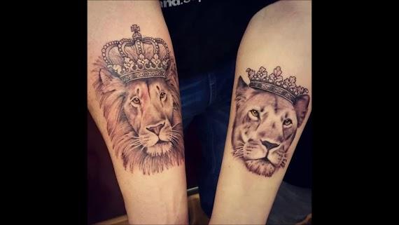 Imagenes De Leones Para Tatuar