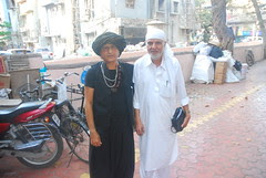 Baba Gurshahani of Haji Malang and Me in Mumbai by firoze shakir photographerno1