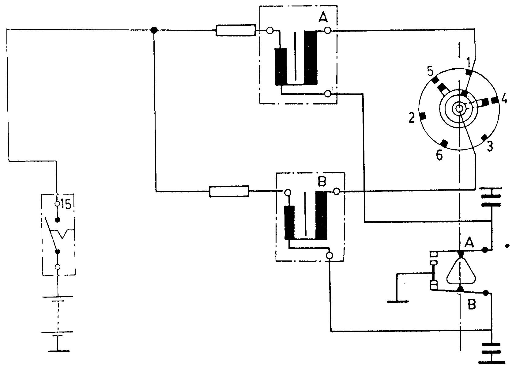 Gambar Wering Diagram Sistem Penerangan Sepeda Motor Honda Terbaik