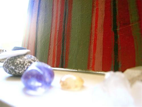 stones & mink