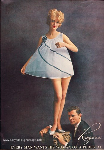 Babydoll 1960's