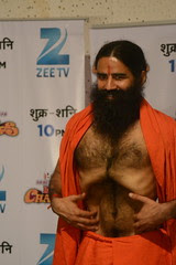 A Wonder Man Called Baba Ramdev by firoze shakir photographerno1