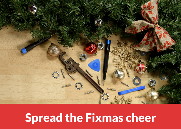 Spread the Fixmas cheer with $10 off!