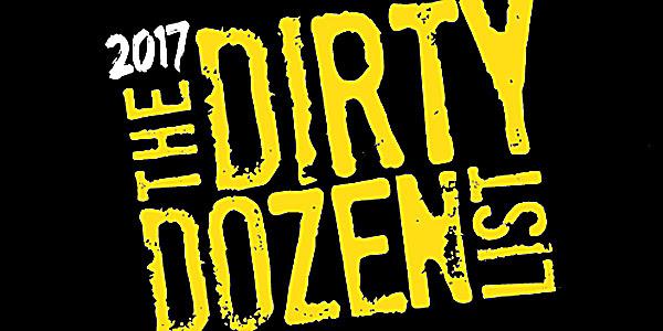 dirty-dozen
