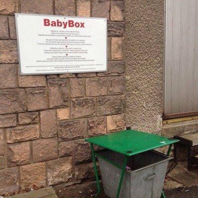 Babyboxy