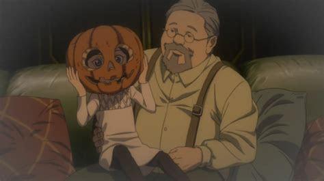 crunchyroll  ten  halloween anime