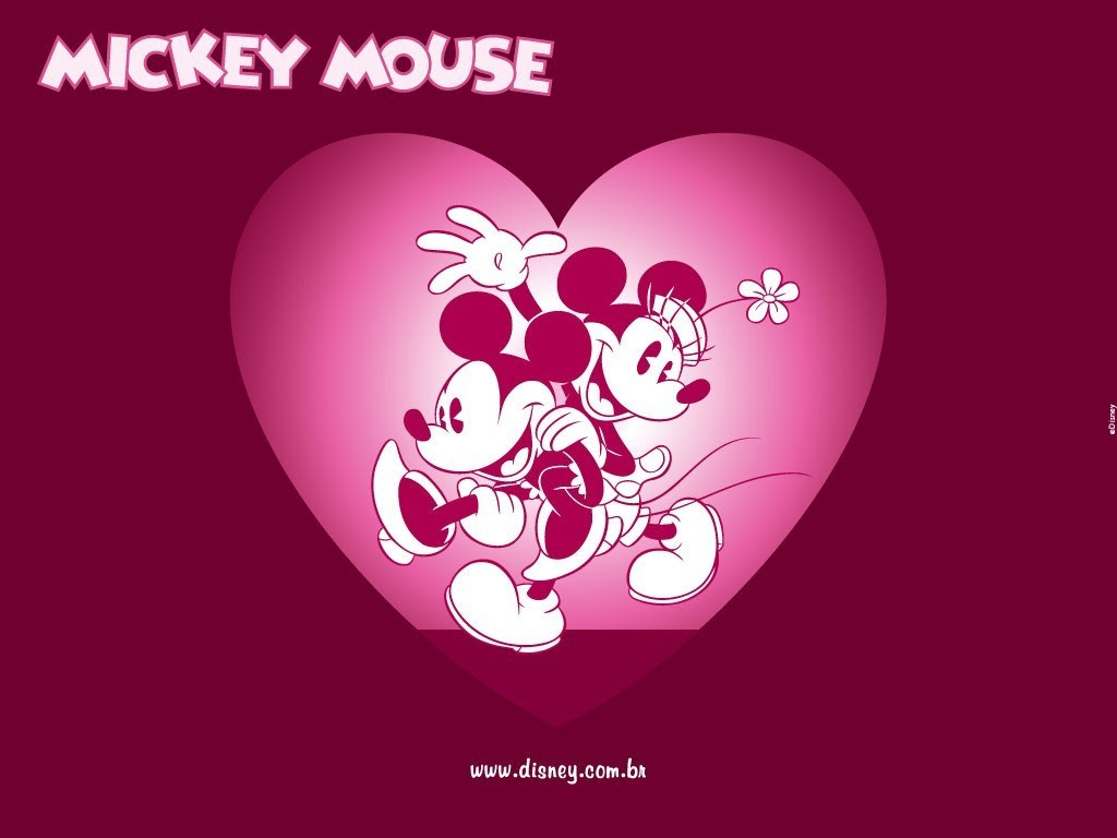 Minnie Mouse Wallpapers Wallpapers Lock Screen
