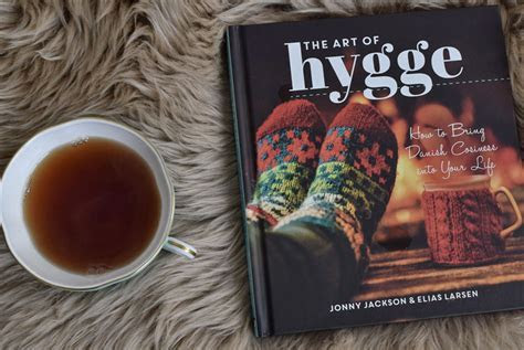 5 Ways to add the Danish art of Hygge   The Fairytale