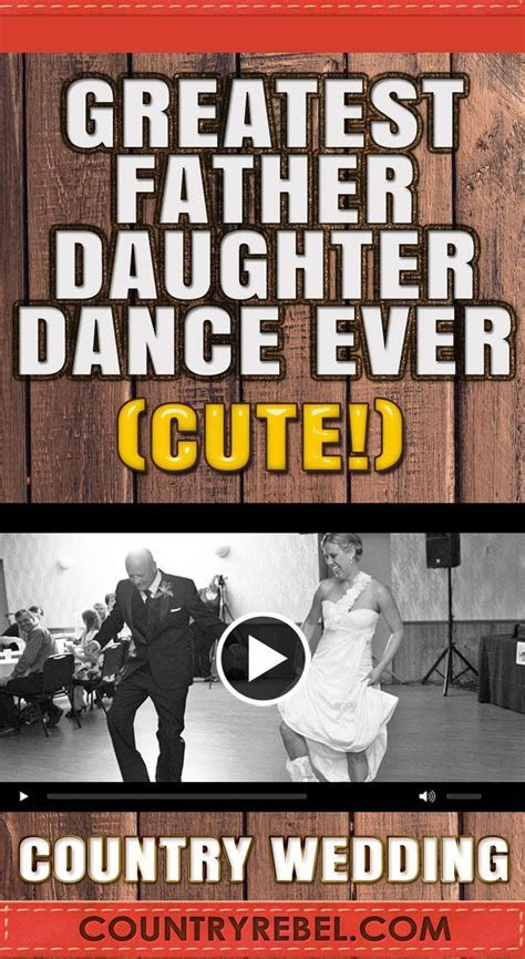 Country Bride Shocks Groom With Secret Line Dancing Skills