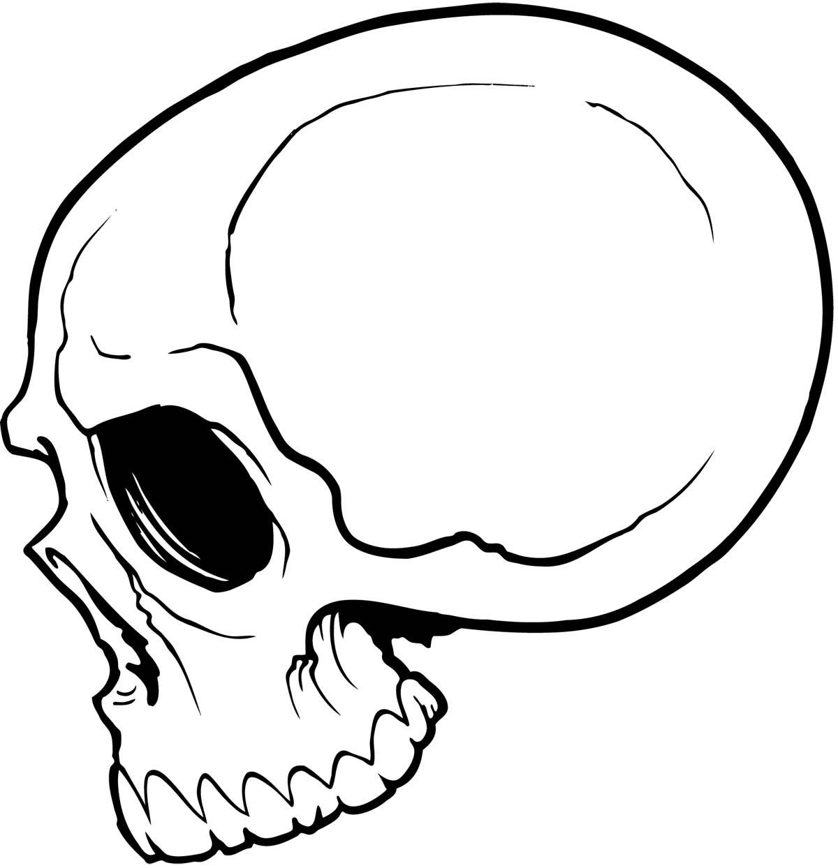 Free Simple Skull Tattoos Designs Download Free Clip Art Free Clip