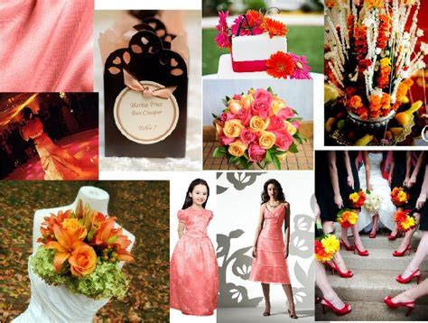 Summer Wedding Colors and Ideas ? A Wedding Blog