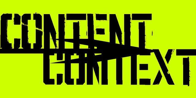 Content Context