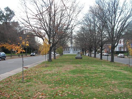 Boulevard, Monument Avenue, Richmond