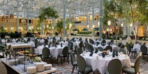 Hilton Houston North Hotel Weddings   Get Prices for