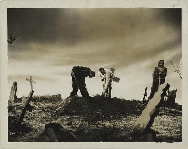 Frankenstein (Universal, 1931) 32