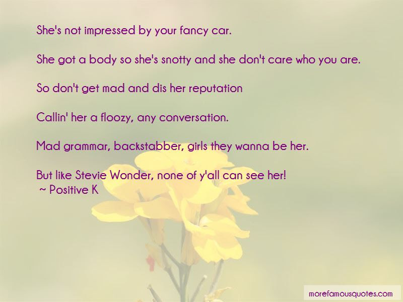 Quotes About She Dont Care Top 6 She Dont Care Quotes From Famous
