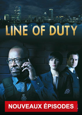 Line of Duty - Season 3