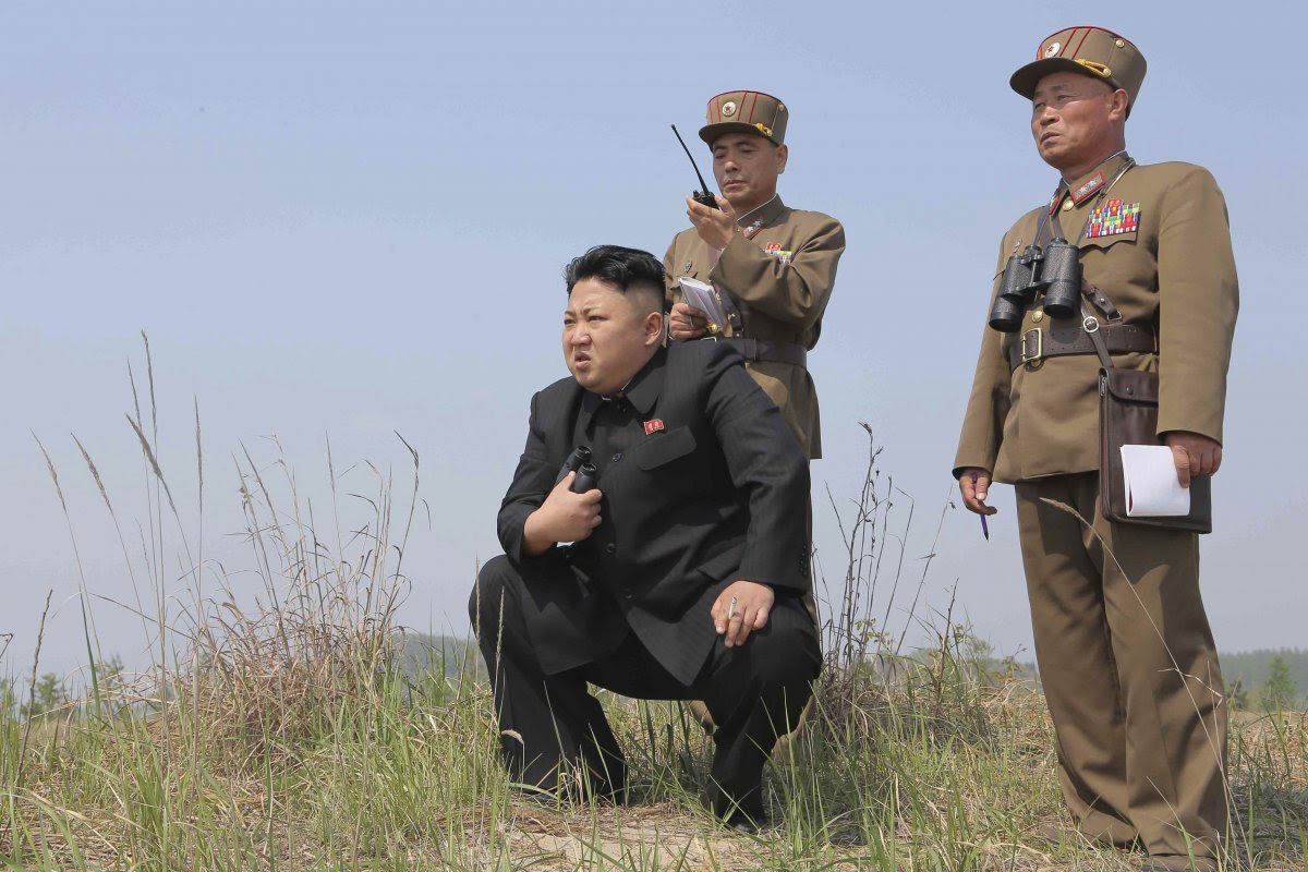 Image result for kim jong un squat