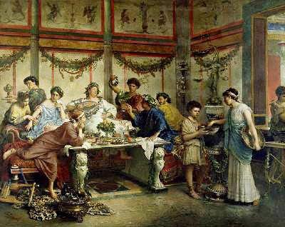 Romano Impero - Feriae Augusti