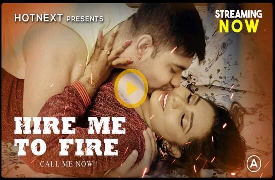 Hire Me To Fire (2021) - HotNext Originals ShortFilm