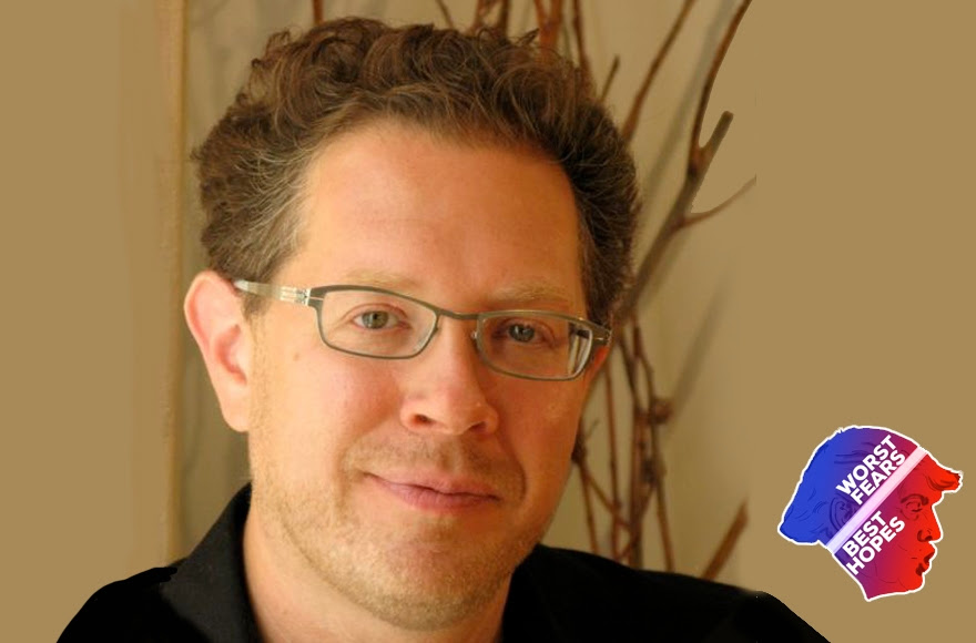 Bruce Abramson (Courtesy of Abramson)