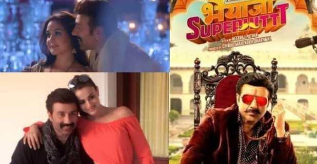 Bhaiaji Superhit: Preity-Sunny-Ameesha's Chemistry Will Make The Movie Worth A Watch